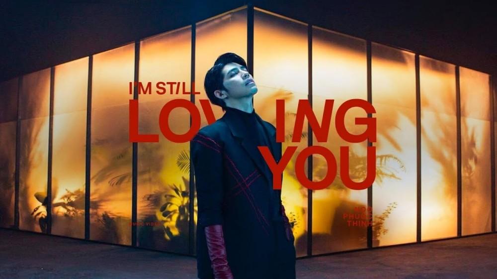 Lời bài hát I'm Still Loving You [Noo Phước Thịnh] [Lyrics Kèm Hợp Âm]