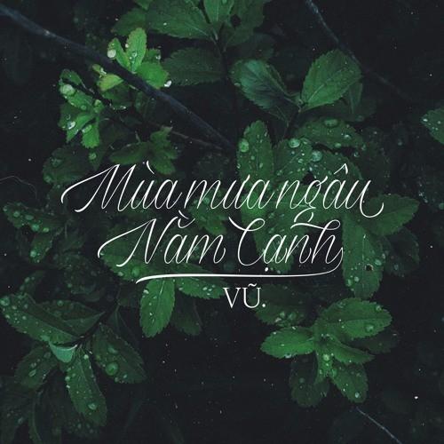 Lời bài hát Mùa Mưa Ngâu Nằm Cạnh [Thái Vũ] [Lyrics Kèm Hợp Âm]