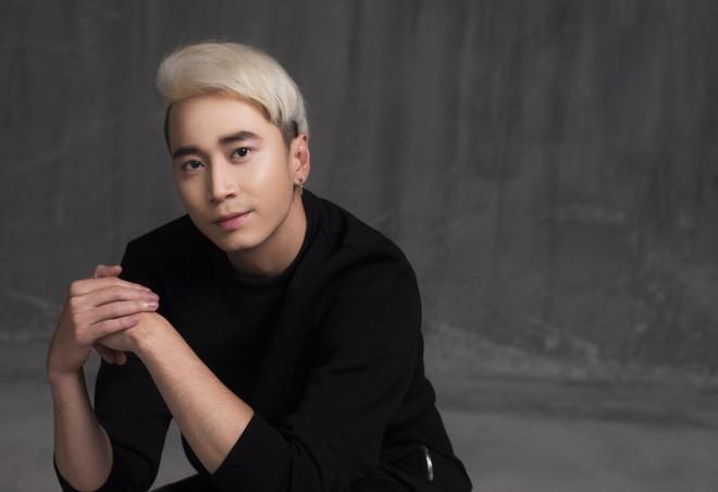 Karik - Raper đầu tiên tại Việt Nam đạt giải MTV