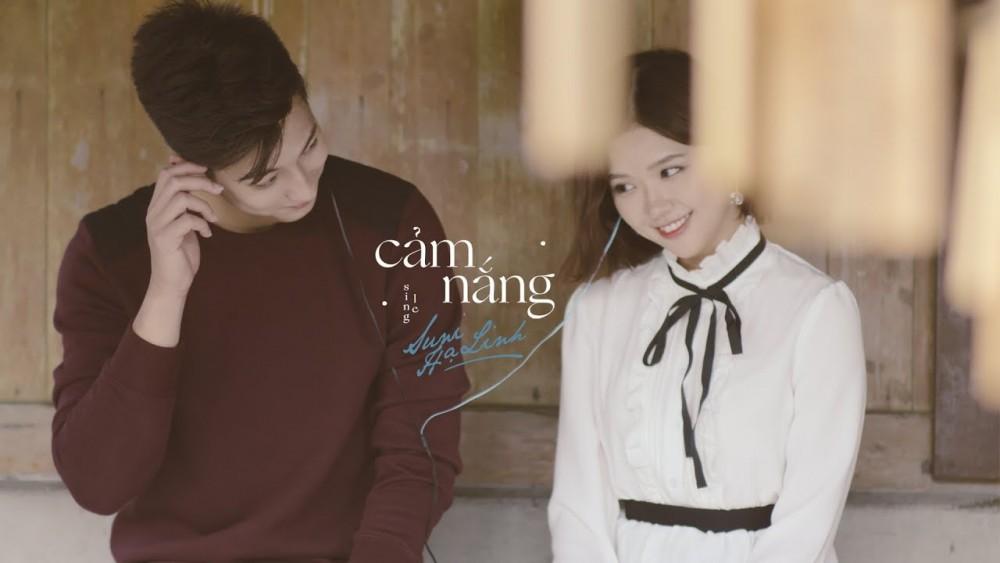 Lời bài hát Cảm Nắng [Suni Hạ Linh x RTee] [Lyrics Kèm Hợp Âm]