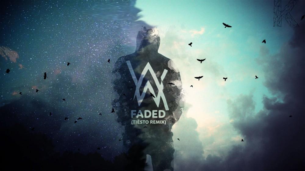 Lời bài hát Faded [Alan Walker] [Lyrics Kèm Hợp Âm]