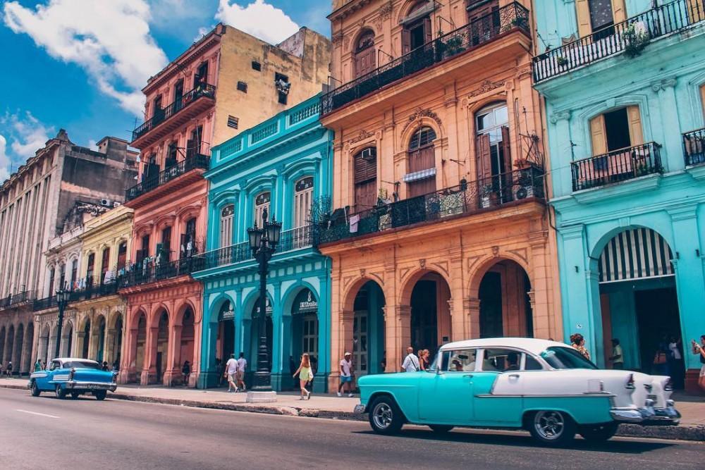 Lời bài hát Havana [Camila Cabello] [Lyrics Kèm Hợp Âm]