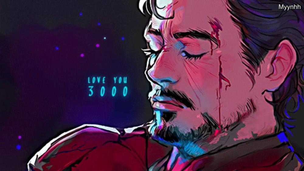 Lời bài hát I Love You 3000 [Stephanie Poetri] [Lyrics Kèm Hợp Âm]