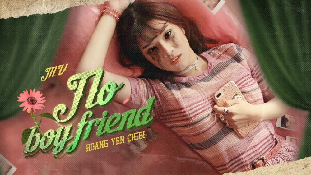 Lời bài hát No Boyfriend [Hoàng Yến Chibi] [Lyrics Kèm Hợp Âm]