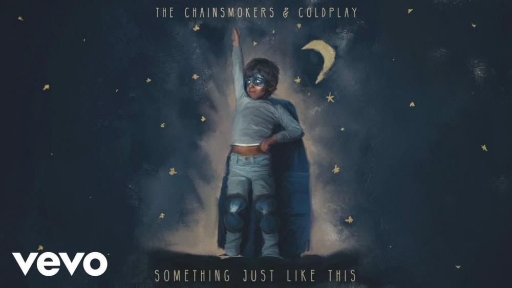 Lời bài hát Something Just Like This [The Chainsmokers x Coldplay] [Lyrics Kèm Hợp Âm]