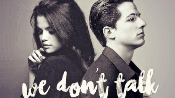 Lời bài hát We Don't Talk Anymore [Charlie Puth] [Lyrics Kèm Hợp Âm]