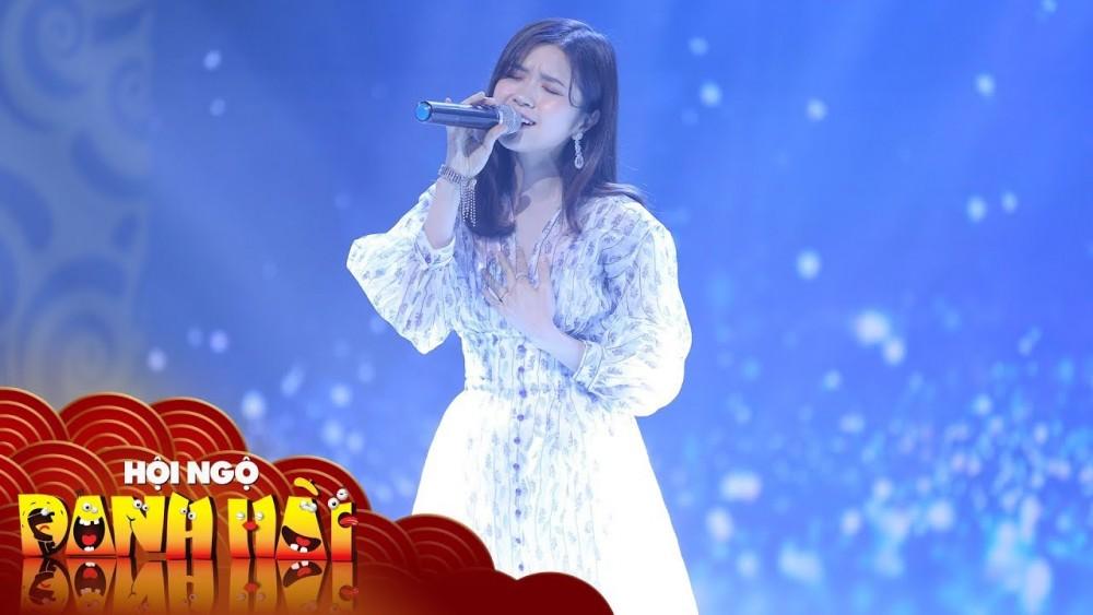 Min và Suni Hạ Linh ngọt ngào cùng những bản HIT tại sân khấu Hội Ngộ Danh Hài