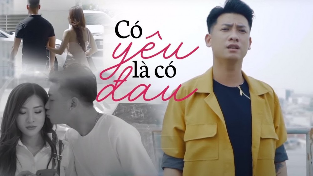 Lời bài hát Có Yêu Là Có Đau [Dương Gia Khánh] [Lyrics Kèm Hợp Âm]