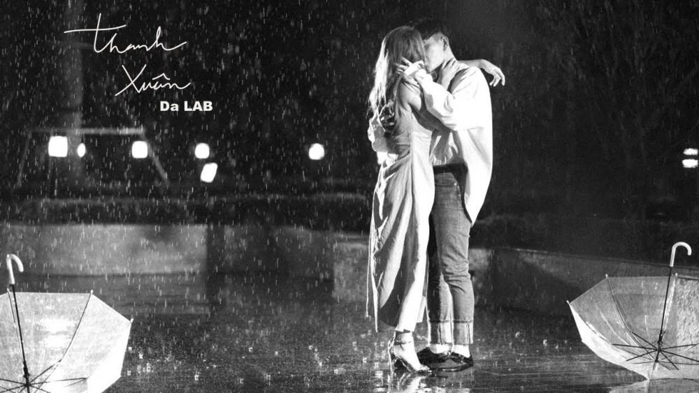 Lời bài hát Thanh Xuân - [Da LAB] (Phiên bản giãn cách xã hội)