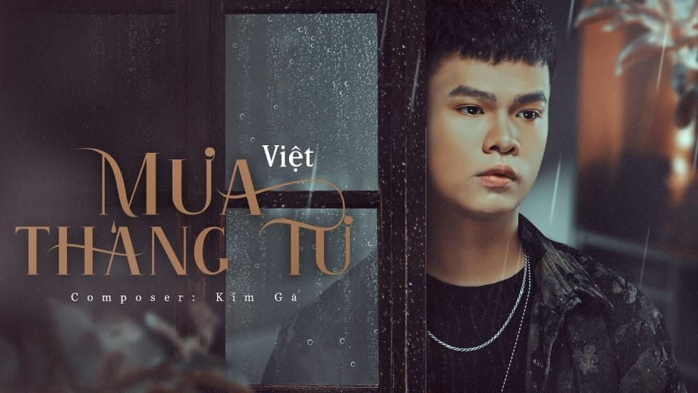 Lời bài hát Mưa Tháng Tư [Việt] [Lyrics Kèm Hợp Âm]