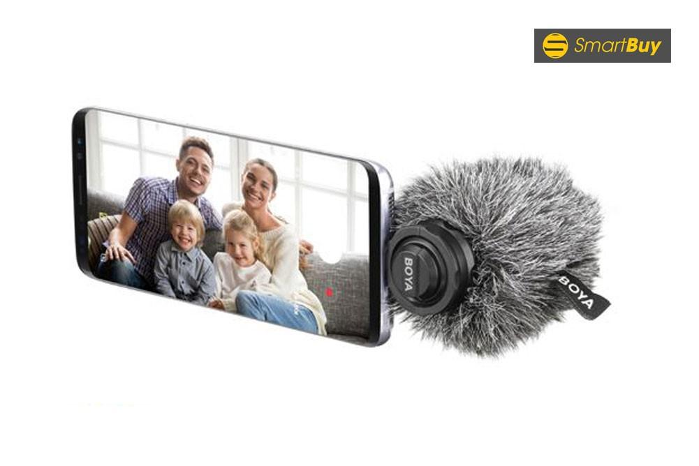 Nên mua micro livestream bán hàng loại nào?