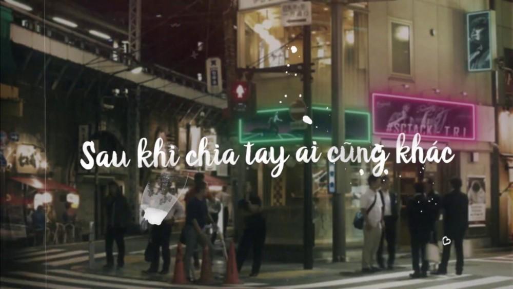 Lời bài hát Sau Chia Tay Ai Cũng Khác [T.R.I] [Lyrics Kèm Hợp Âm]