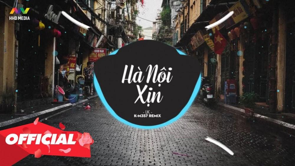 Lời bài hát Hà Nội Xịn [LK] [Lyrics Kèm Hợp Âm]