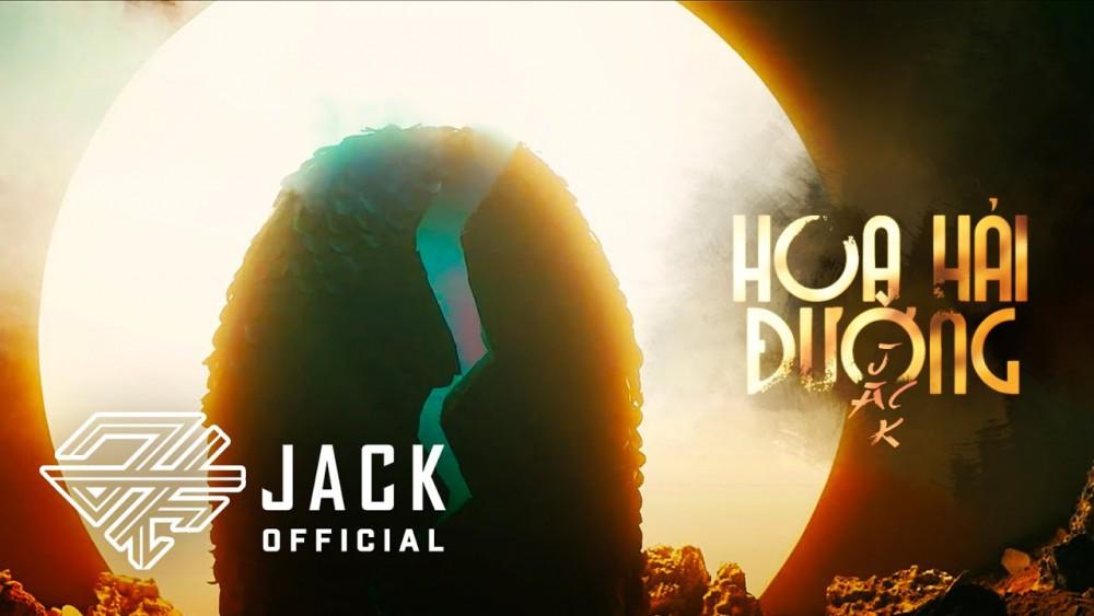 Lời bài hát Hoa Hải Đường [Jack] [Lyrics Kèm Hợp Âm]