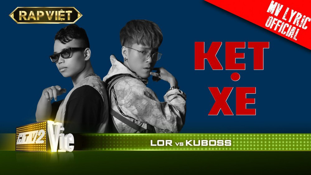 Lời Bài Hát Kẹt Xe (rap Việt) – Kuboss X Lor [kèm Hợp Âm]