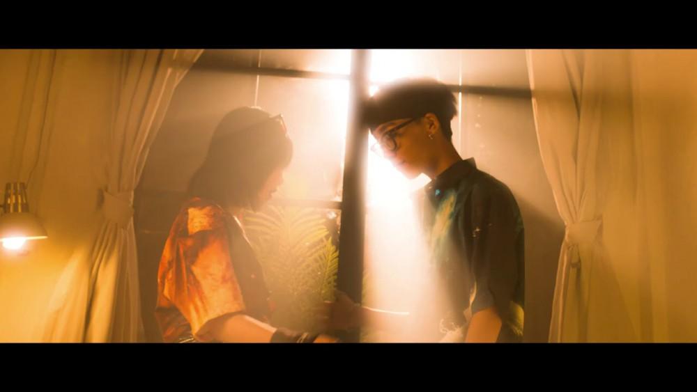 Lời bài hát Em Là Bad Girl Trong Bộ Váy Ngắn - VP NIZ X Trần Huyền Diệp [Kèm Hợp Âm]