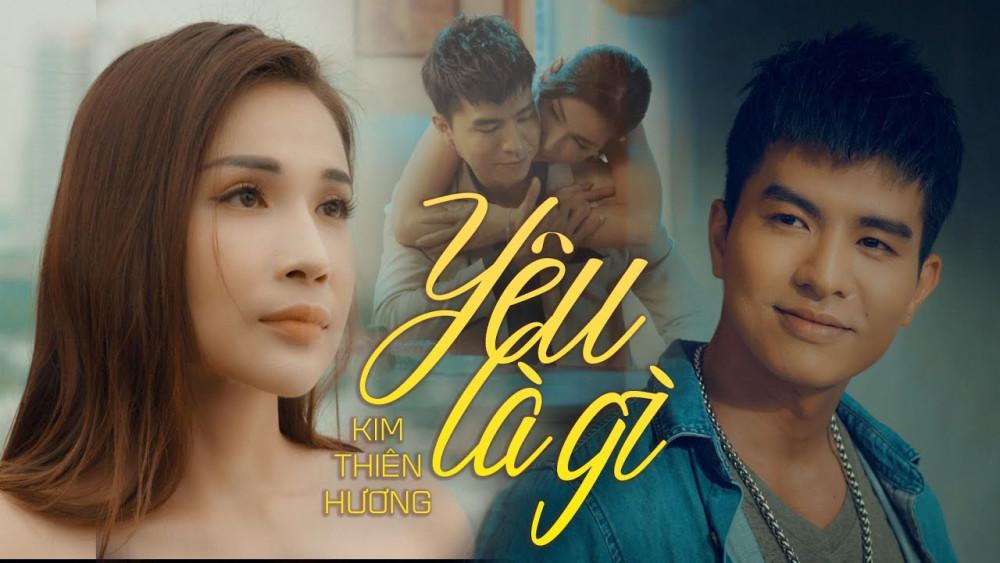 Yêu Là Gì (OST BI LONG ĐẠI CA) - Kim Thiên Hương [MV Official] - YouTube