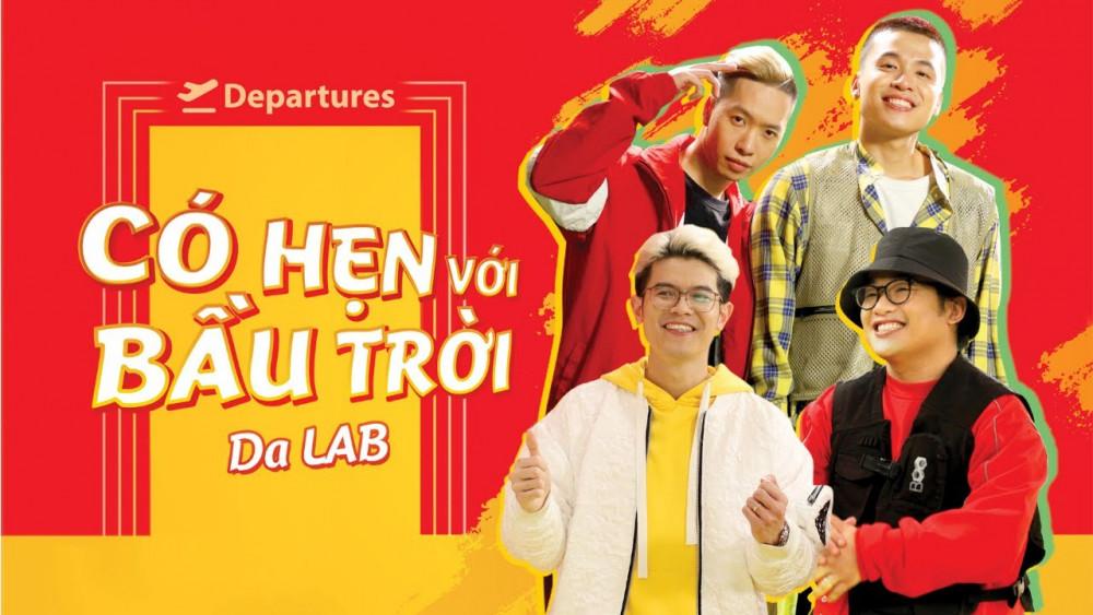 Có Hẹn Với Bầu Trời - Da LAB (Official MV) - YouTube