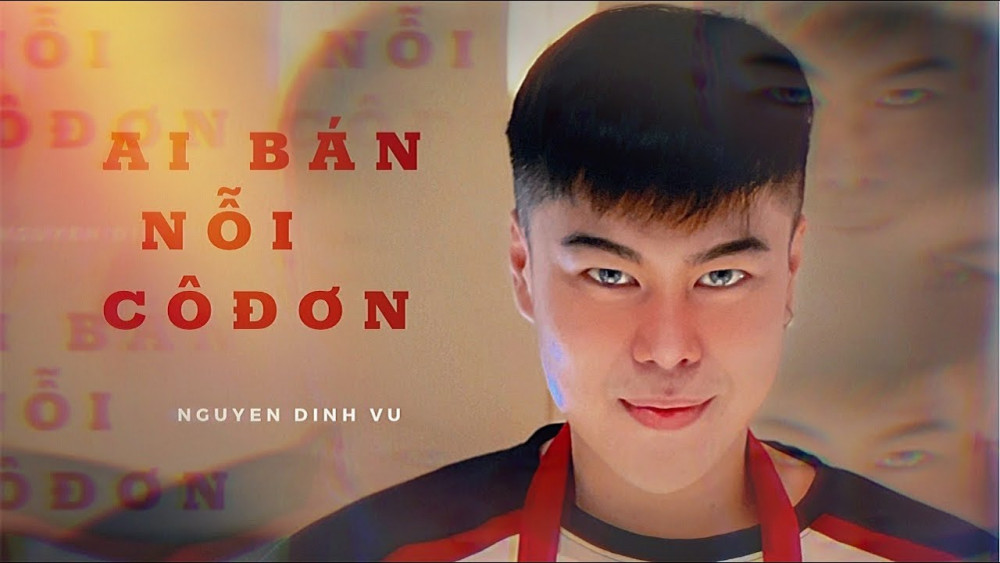 OFFICIAL MV | AI BÁN NỖI CÔ ĐƠN | NGUYỄN ĐÌNH VŨ - YouTube