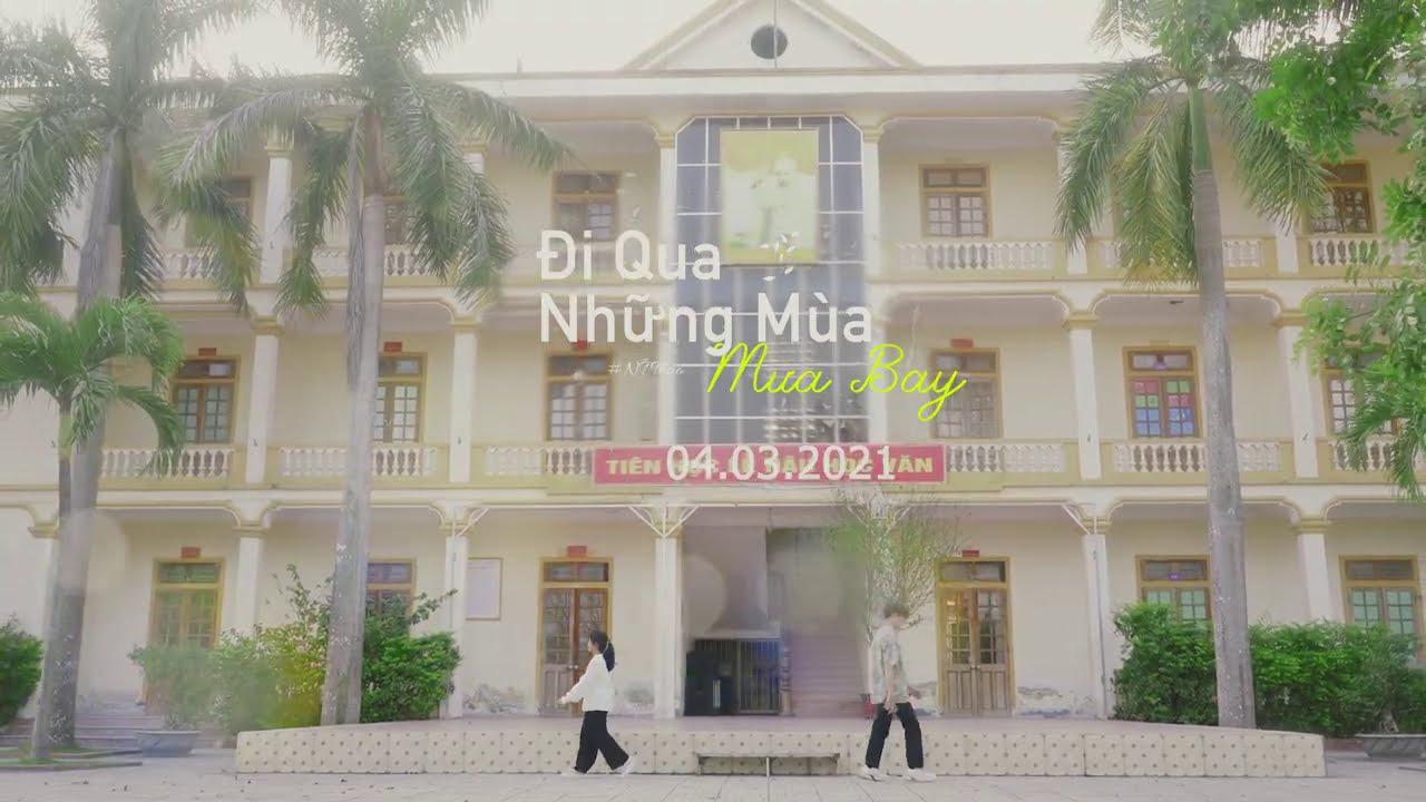 MV Teaser Đi Qua Những Mùa Mưa Bay | N.Thảo Official MV - YouTube