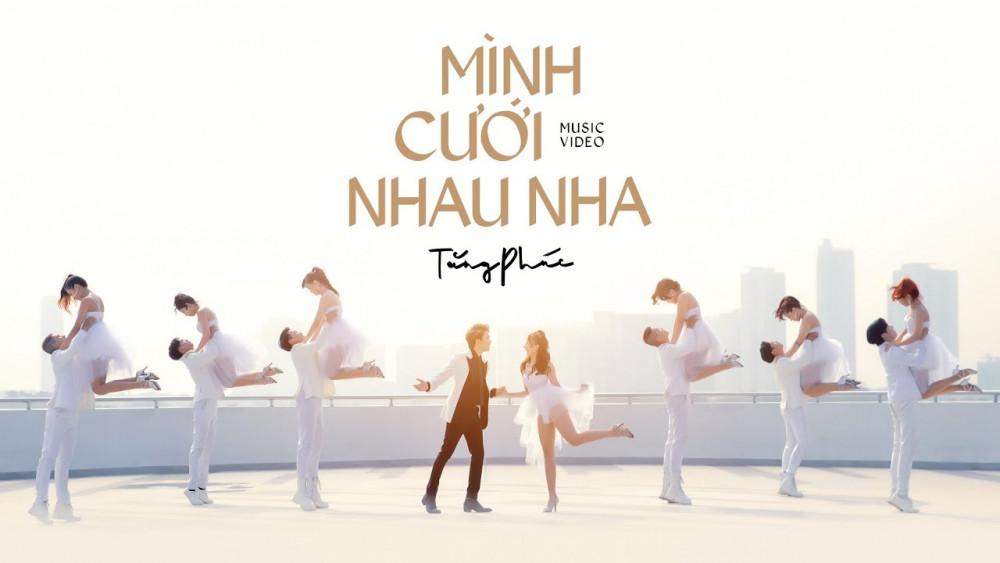 """TĂNG PHÚC   """"MÌNH CƯỚI NHAU NHA"""" (Huỳnh Quốc Huy)  OFFICIAL MV - YouTube"""