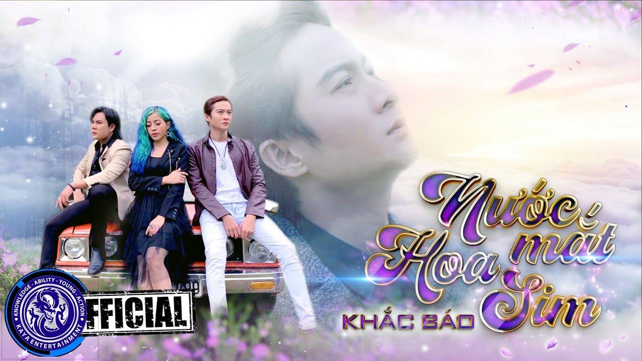Nước Mắt Hoa Sim - Khắc Báo (Official MV) | Linh Barbie, Đạt Max - YouTube