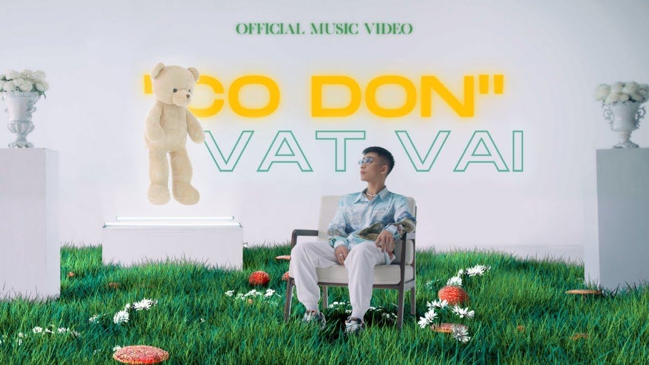 CÔ ĐƠN VẮT VAI - MACHIOT [Official Music Video] - YouTube