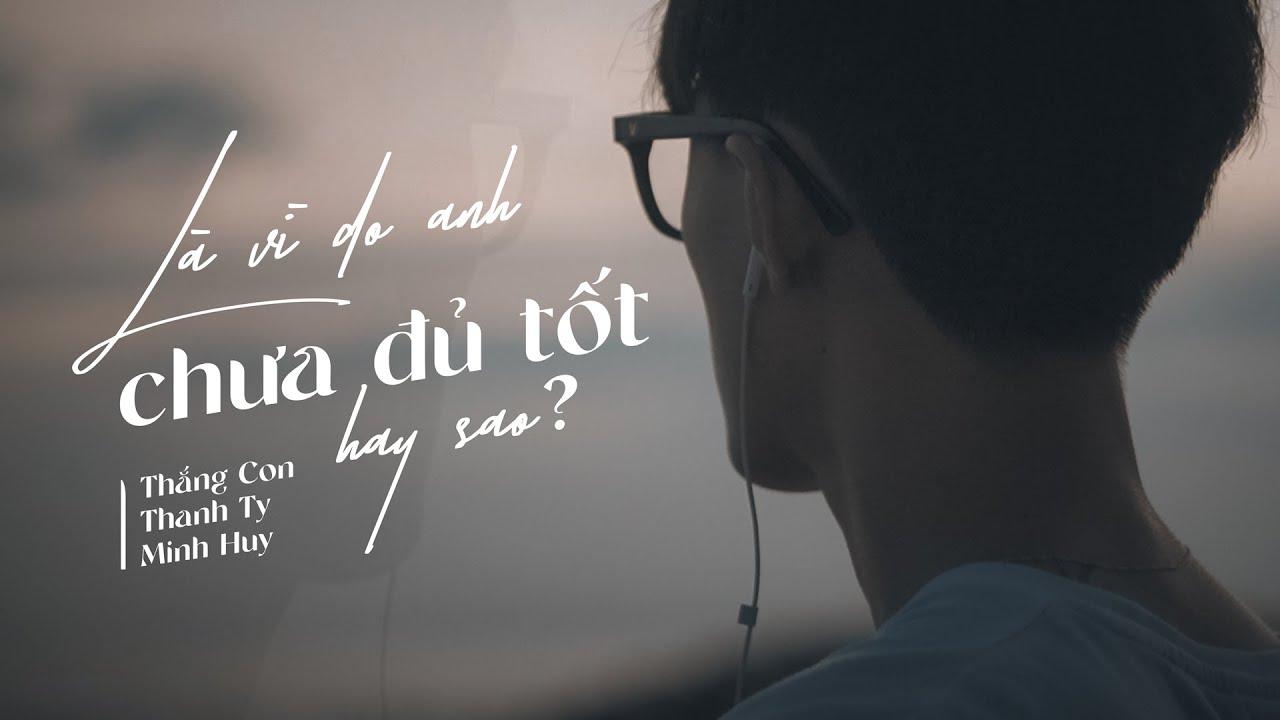 Tay Đan Xen Tay - Minh Huy ft ... (demo) - YouTube