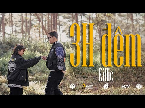 KILLIC - 3H ĐÊM (Prod. by Chill Denis) [OFFICIAL MUSIC VIDEO] - YouTube