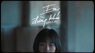 Em Đừng Khóc - Chillies (Teaser) - YouTube