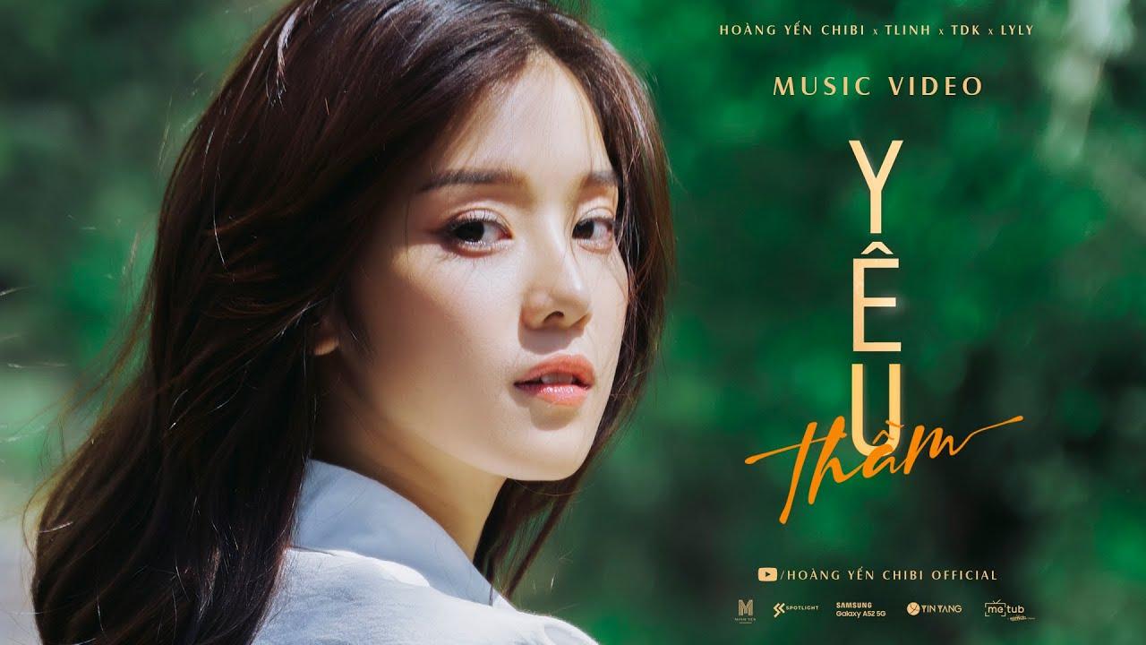 Yêu Thầm   Hoàng Yến Chibi x Tlinh x TDK x Lyly   Official Music Video -  YouTube