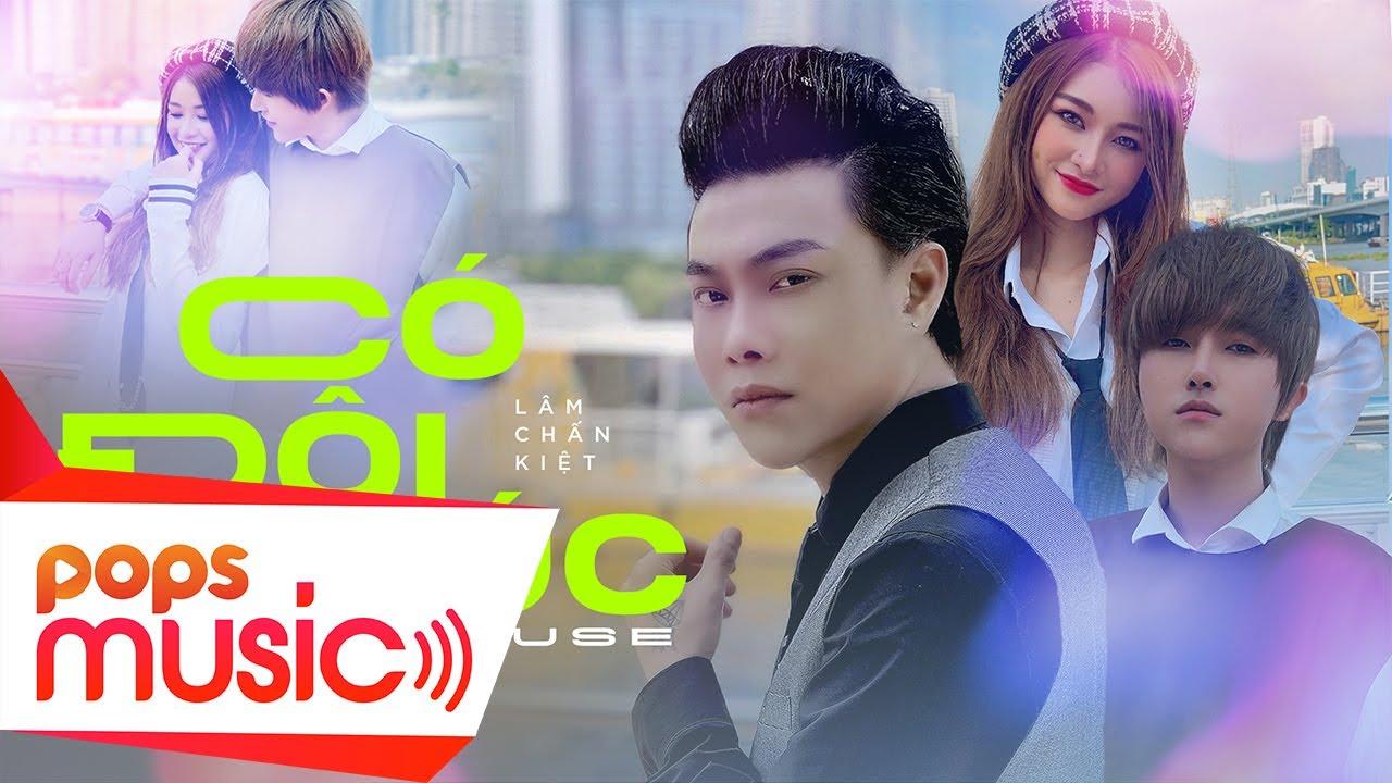 Có Đôi Lúc | Lâm Chấn Kiệt | Official Music Video - YouTube