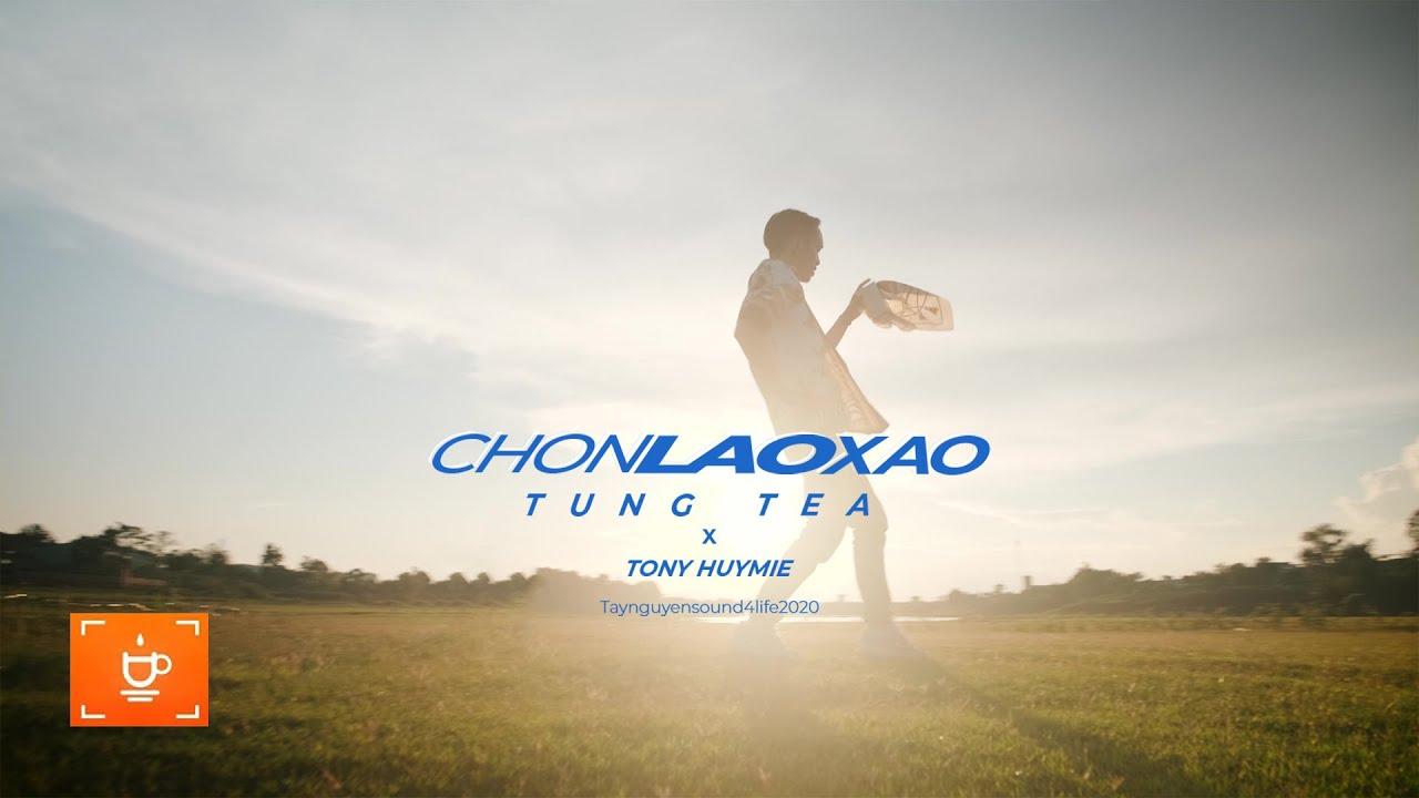 Tùng TeA x PC - PHIẾN PHIẾN ft. Tony Huymie (Official MV) - YouTube