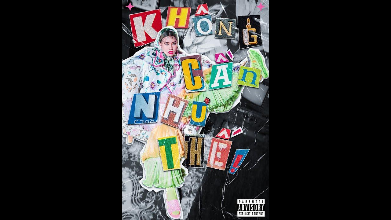 PHÁO! KHÔNG CẦN NHƯ THẾ - Ft Megazetz (Official Music Video) - YouTube