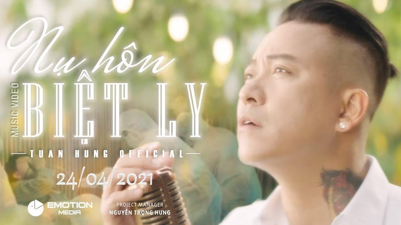 Nụ Hôn Biệt Ly | Tuấn Hưng | Official Teaser - YouTube