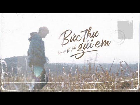Bức Thư Gửi Em - Bảo Vũ ft. Jlik / OFFICIAL MV - YouTube