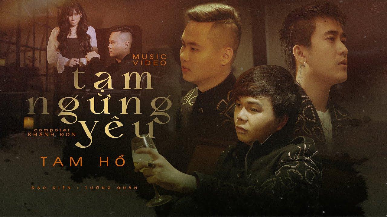 Yêu Đến Nát Lòng - Tam Hổ | OFFICIAL MUSIC VIDEO - YouTube