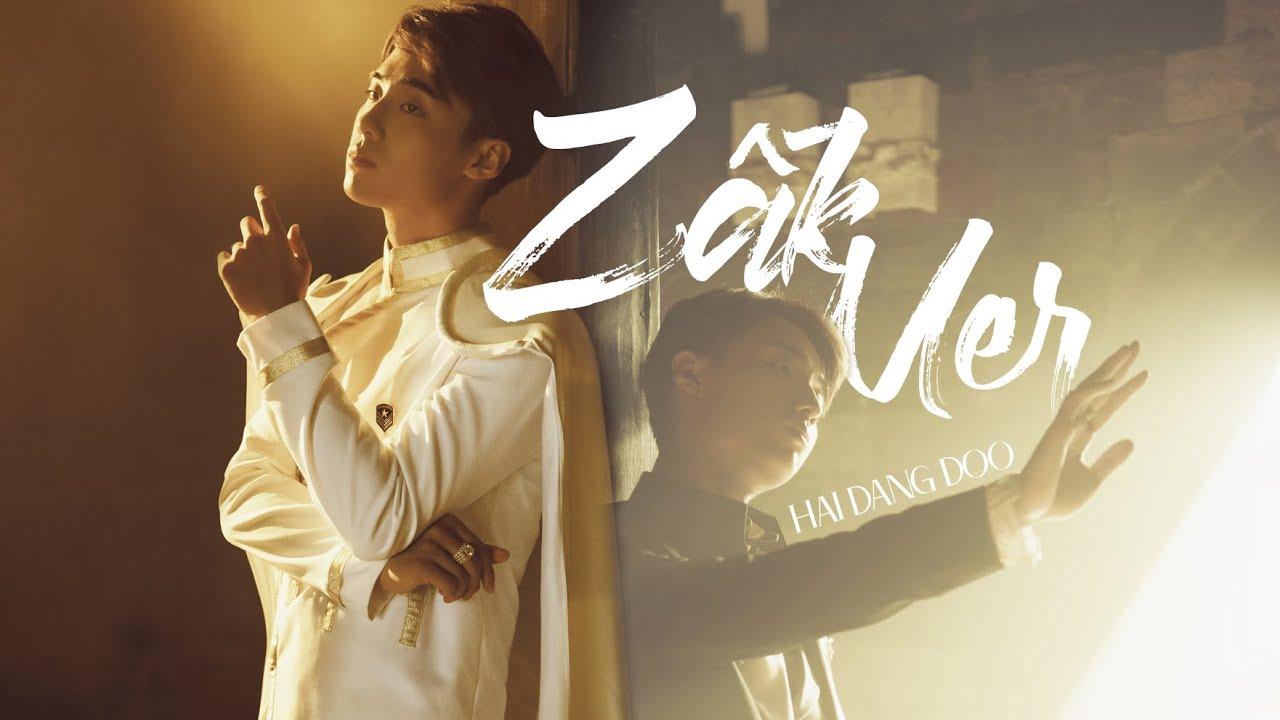 HẢI ĐĂNG DOO   GIẤC MƠ ( ZẤK MER) - Official MV - YouTube