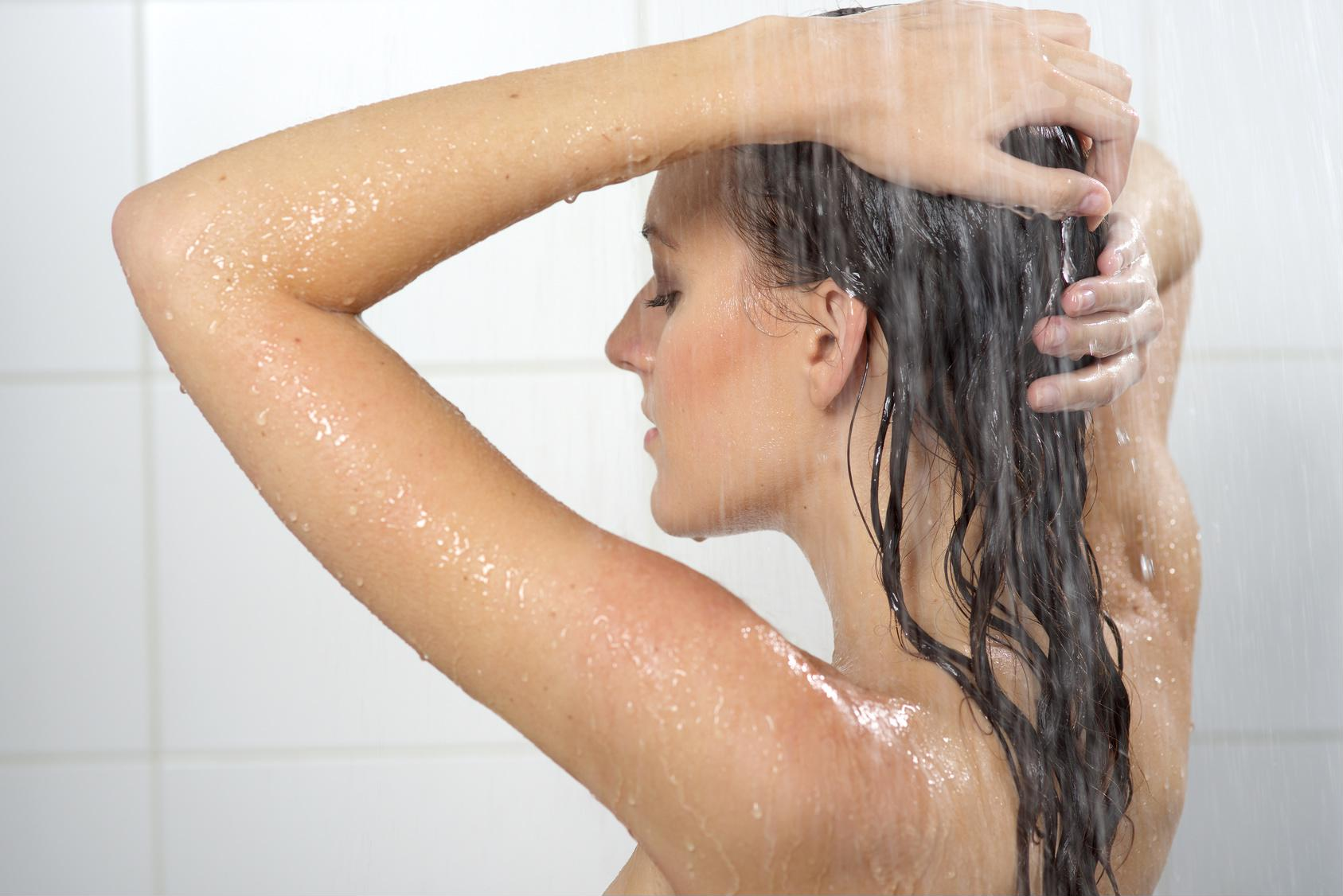 Bí kíp giúp tóc chắc khỏe
