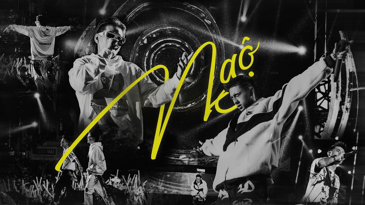 NGỘ - LĂNG LD x KHOA | OFFICIAL MUSIC VIDEO - YouTube