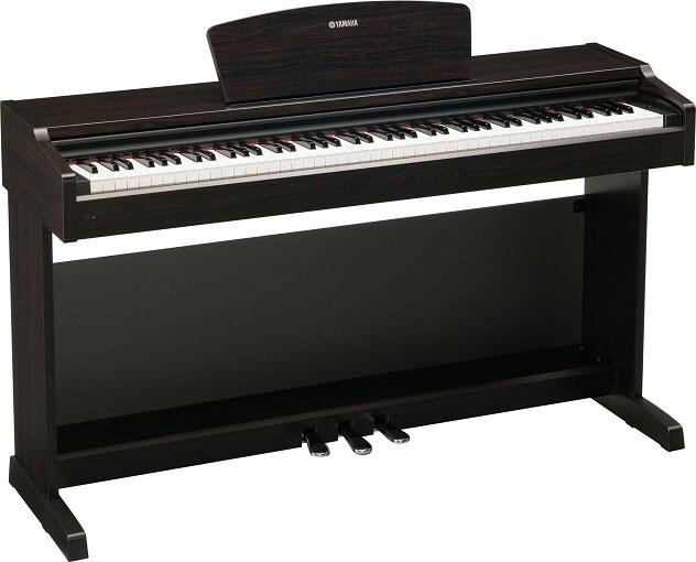 5 thương hiệu đàn piano điện rất đáng tham khảo hiện nay - Ngọc Toàn Piano