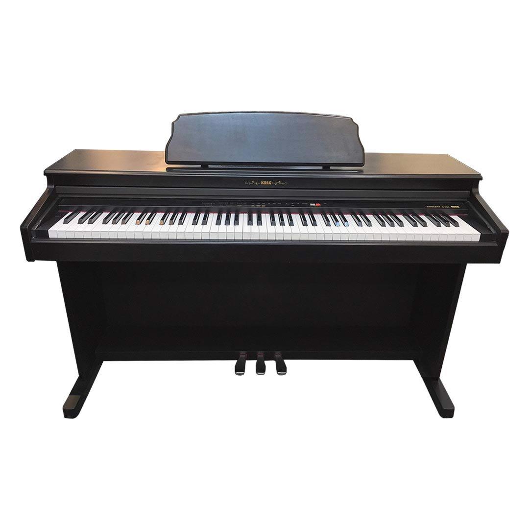 Đàn Piano Điện Korg Concert C550 – Piano BT