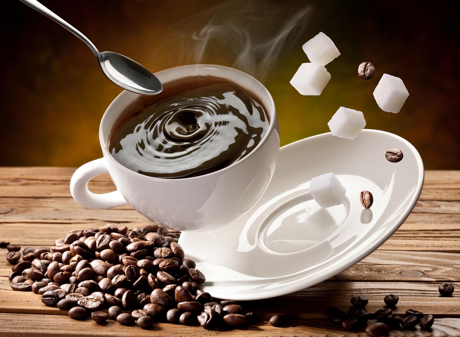 Lợi ích tuyệt vời của cà phê