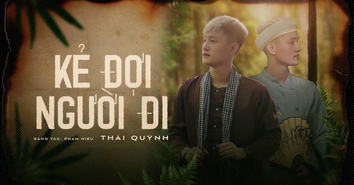 Kẻ Đợi Người Đi - Thái Quỳnh - NhacCuaTui
