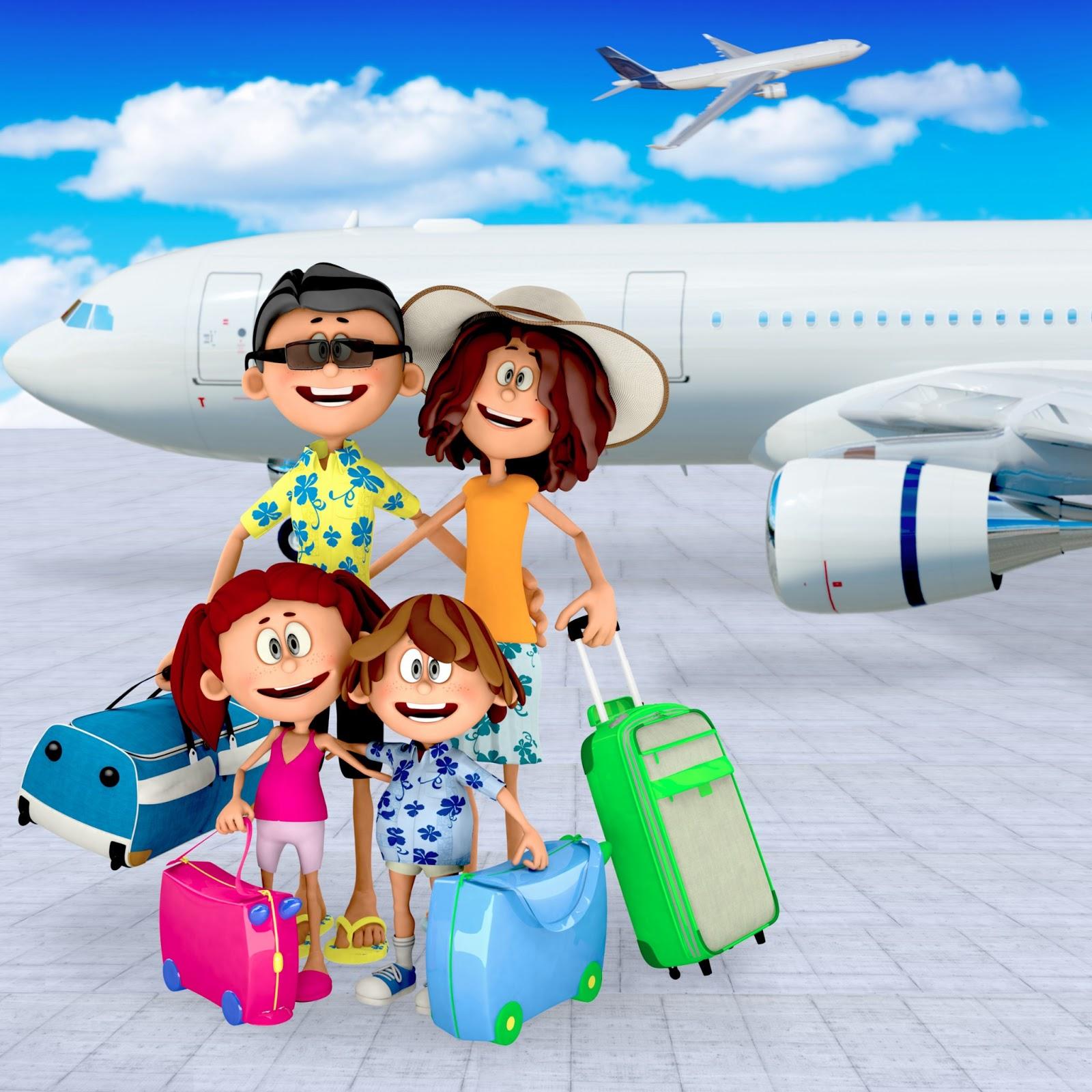 Những mẹo hay khi đi du lịch