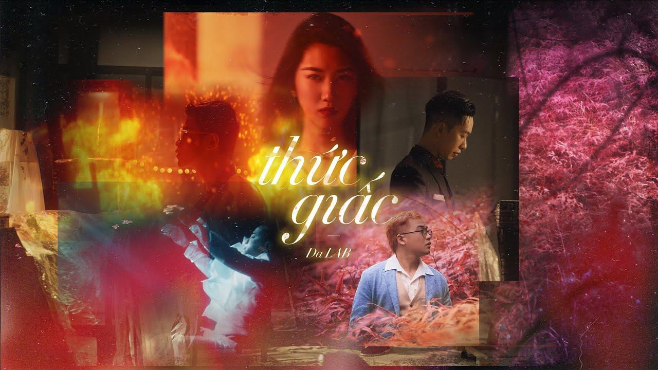 Thức Giấc - Da LAB (Official Music Video) - YouTube