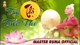 TRÁI THỊ TUỔI THƠ x Master Ruma   Official Music Video   Master Ruma  Official - YouTube