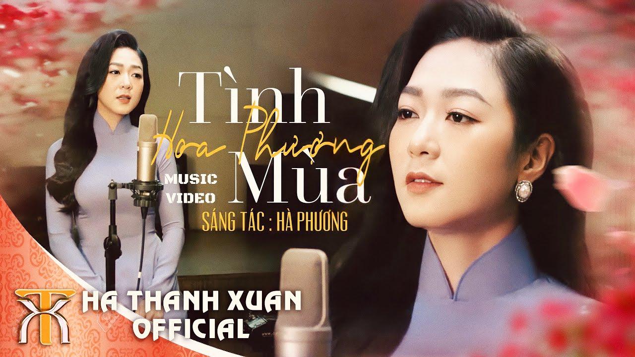 HÀ THANH XUÂN - TÌNH MÙA HOA PHƯỢNG   Official MV - YouTube