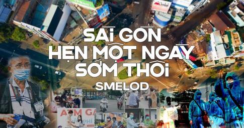 Sài Gòn! Hẹn Một Ngày Sớm Thôi - MOLI Star