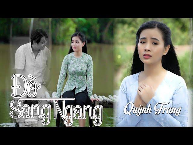 Hẹn Hò Đêm Trăng - Quỳnh Trang (Official MV) - YouTube